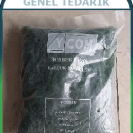 YCOM PAKET LASTİĞİ 7cm YEŞiL 1KG (KG:FİYAT) ''