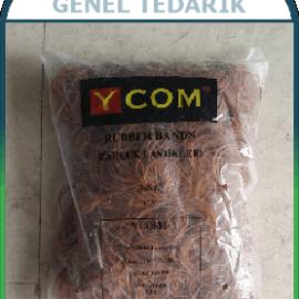 YCOM PAKET LASTİĞİ 7cm KAHVE 1KG (KG:FİYAT) ''