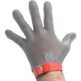 Hard Steel, Koruyucu Çelik Eldiven 5 Parmak - M (Adet) ''
