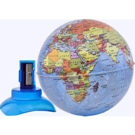 Gürbüz, Globe Kalemtraş Siyasi Küre 10 Cm ''