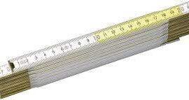 STANLEY 0-35-458 - Kırma Ahşap Metre (2m x 17mm) ''