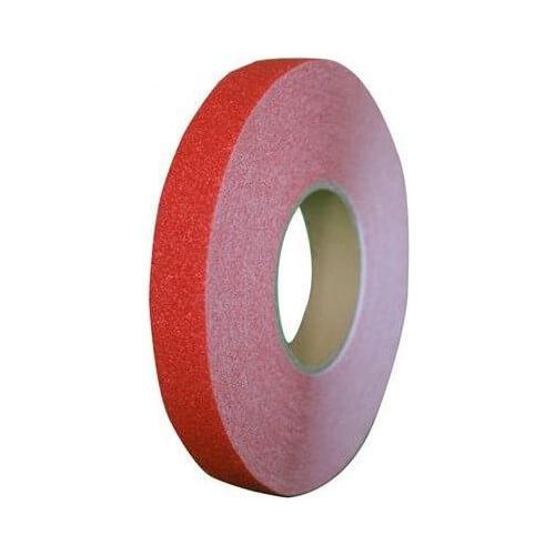 Era Kaydırmaz Zemin Bandı 25mm x 25mt - Kırmızı ''