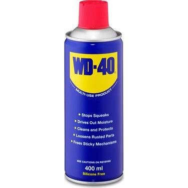 HENKEL WD-40 Çok Amaçlı Pas Sökücü 400 ml ''