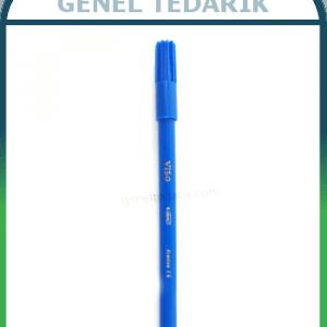 BIC Mavi Keçeli Kalem Adet ~