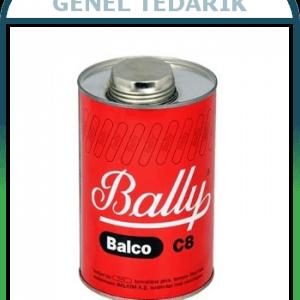 Bally, Teneke -1Lt '