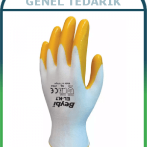 Beybi Eldiven EL-K7 (İş Eldiveni) '