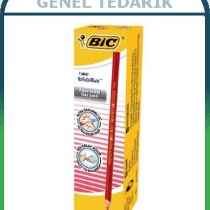 Bic 921369 Red Pencil Evol (Adet=Fiyat) '