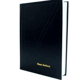 Dilman, Kasa Defteri - 17x24 (368yp) ''