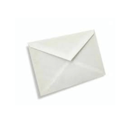 Zarfsan, Mektup Zarfı 114 mm x 162 mm - 90 gr (500'lü) '