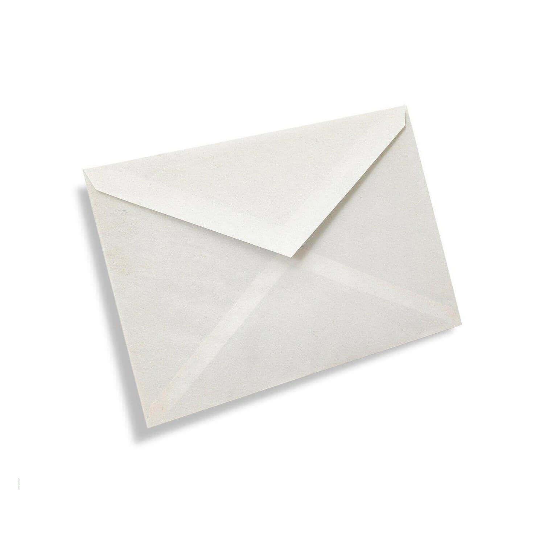 Doğan Zarf, 500'lü Mektup Zarfı, 11.4*16