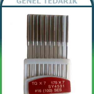 Esman Needles, TQx7 Makine İğnesi - 10'lu *