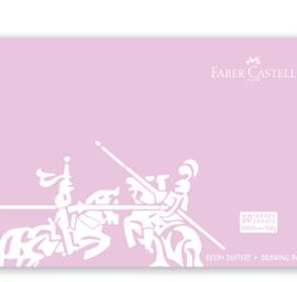 Faber-Castell, Resim Defteri - 30 yaprak (35 x 50) ''