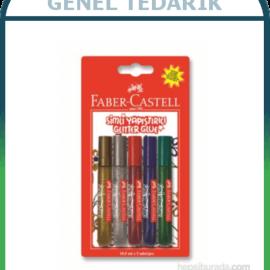 Faber-Castell, Simli Yapıştırıcı - 5 Renk '