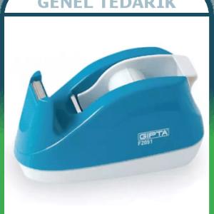 GIPTA F2052, Küçük Boy Bant Makinası - Mekanizmalı Abs ~