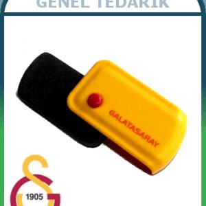 Galatasaray Anahtarlık Silgi '
