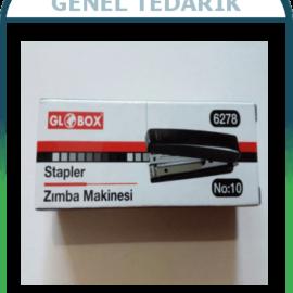GLOBOX 6278, Lüks Zımba Makinası, NO:10 ~