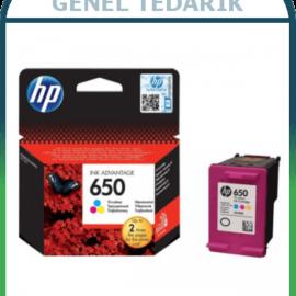 HP 650 RENKLİ KARTUŞ 2515/3515/1515 '