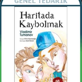 Vladimir Tumanov / Haritada Kaybolmak '