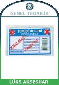 ARK 1090 KART KORUYUCU - KREDİ KARTLIK '