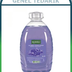 KOMİLİ, Sıvı Sabun - 4lt '
