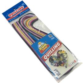 KUMTOYS, Quilling Kağıdı (5 mm ''