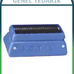 Kotil Çizgi Taşı Bileme Aleti ~