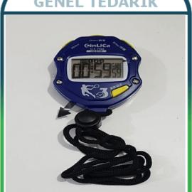 CinLiCa CT-700, Elektronik Askılı Kronometre *