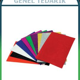 Kumtoys, 10 Renk Keçe - (50x70cm)