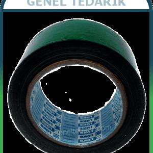 Lüks-Bant™ Renkli Bantlar - Yeşil Renk - Hotmelt 45mmx100m '