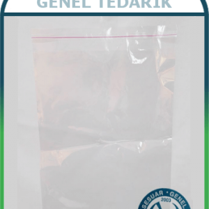Lüks-Pack™ Bantlı PP Jelatin Torba Kg *