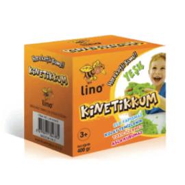 Lino, Kinetik Kum - 400 gr ''
