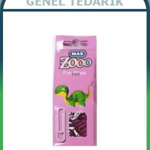 MAS, Zooo -Ataş ~