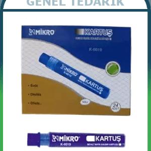 Mikro, Doldurulabilir Beyaz Tahta Kalemi Kartuşu -Adet ~