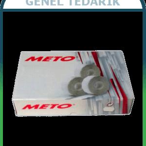 METO 4NO Etiket Orjinal (63.000'li) ~