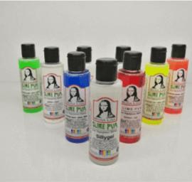 SÜDOR, MONA LISA, Sıvı Yapıştırıcı Slime - 70 ml '