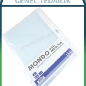 MONDO 5000-00 Poşet Dosya 100'lü Paket *