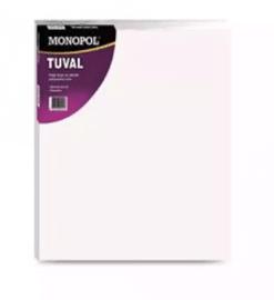 MONOPOL, Tuval - 35x50 cm ''