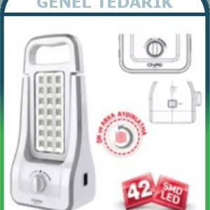 ONAS NS-212 ŞARJLI IŞILDAK '