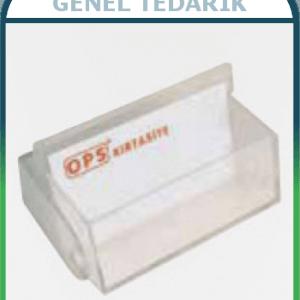 Ops KT 102 CT - Kartvizitlik '