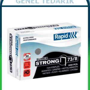 Rapid, 73/8 Zımba Teli - (5000'li) '