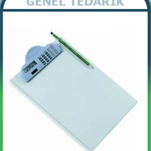 Rubenis 9259, Clip Calculator - Hesap Makinalı Sekreterlik ~