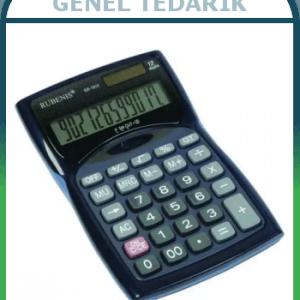 Rubenis Elektronik Hesap Makinesi SB-1812 *