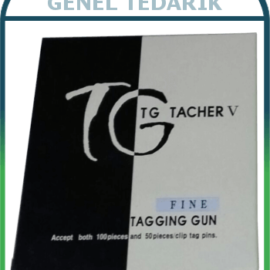 Saip, TG Tacher V Kılçık Tabancası - FINE ~