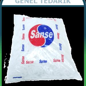 Sanse Şeffaf Gömlek Klipsi 2000 Adet '
