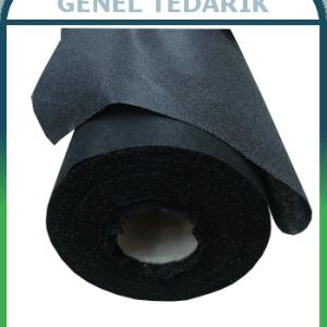Tela, HT-3460 90 cm x 200 m - 35 gr Siyah ~