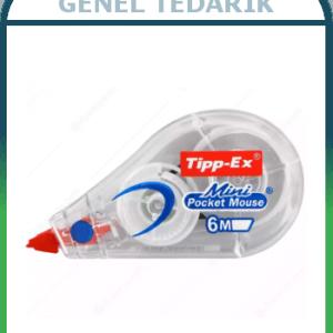 Tipp-Ex, Mini Şerit Silici - 6 mt '