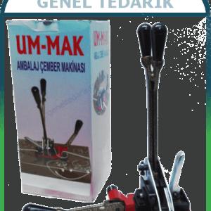 UM-Mak Manuel Koli Çember Makinası