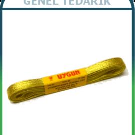 UYGUN Grogren Kurdele - (10mm x 250m) ''- Altın