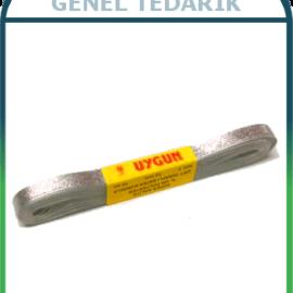UYGUN Grogren Kurdele - (10mm x 250m)'' - Gümüş