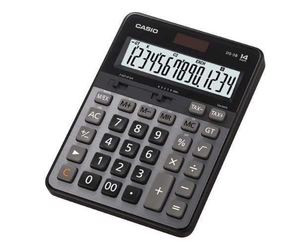 Casio DS-3B, Hesap Makinesi ''